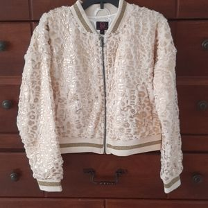 Girl jacket New with tag